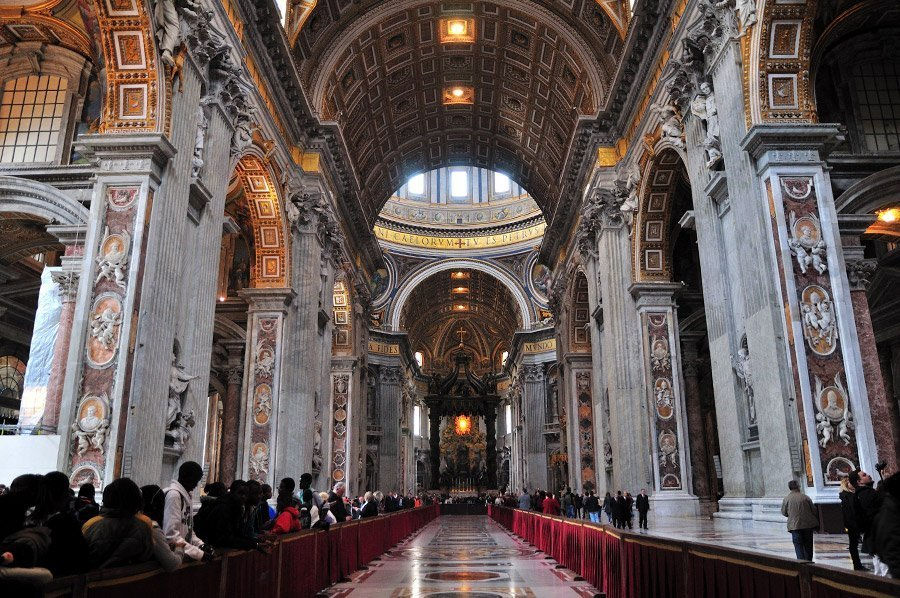 st peter 39 s basilica opening hours price and location