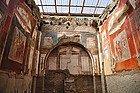 Herculaneum, frescoes