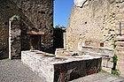 Herculaneum, tavern