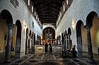 Santa María in Cosmedin, interior