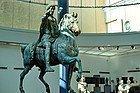 Equestrian Statue of Marcus Aurelius, Capitoline Museums