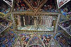 Museos Vaticanos, estancias de Rafael