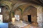 Ostia Antica, public baths