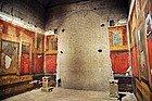Palatino, Casa de Augusto