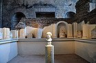 Baths of Diocletian, exhibition