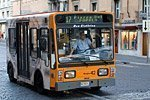 Rome Buses