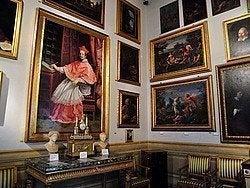 Galería Spada, colección