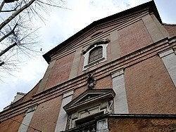 Iglesia de Santa María de la Concepción