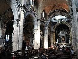 Iglesia de Santa María del Popolo