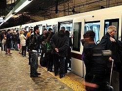 Metro de Roma