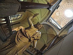 Museo de Roma, interior
