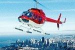 Paseo en helicóptero por San Francisco