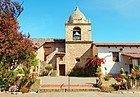 Carmel, Misión de San Carlos Borromeo