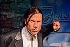 Madame Tussauds, John Travolta