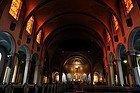 Mision Dolores, Basilica