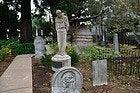 cemiterio Mission Dolores