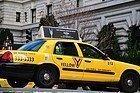 Táxi de São Francisco