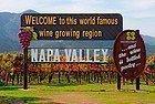 Valle del Napa
