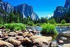 Yosemite, El Capitán