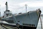 Submarino USS Pampanito