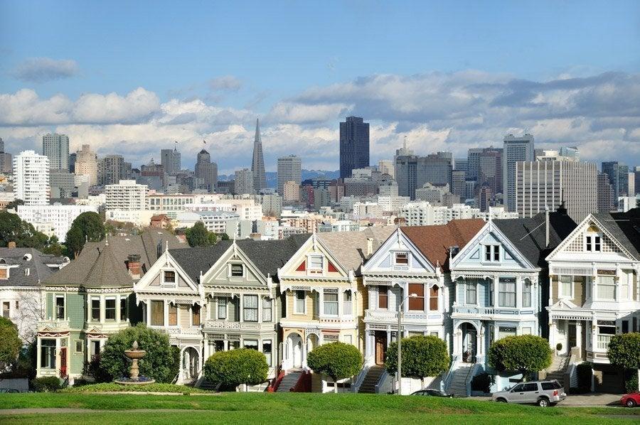 Recorriendo San Francisco