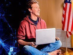 Madame Tussauds, Mark Zuckerberg