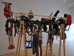 SFMOMA, Obra arte moderno