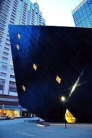 Museo Judio de Arte Contemporaneo