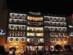 Union Square, Macy's