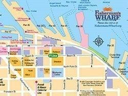 Plano Fishermans Wharf