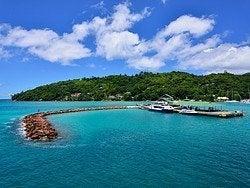 Puerto de Praslin