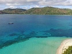 Seychelles en velero