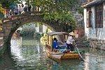 Excursión privada a Zhouzhuang