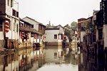 Excursión privada a Zhujiajiao