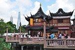 Visita guiada por el Shanghái histórico