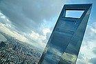 Shanghai World Finantial Center