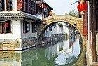 Zhujiajiao, puente