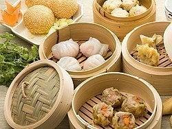 Comida típica Shanghái, Dim Sum