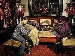 Museo de Historia de Shanghái