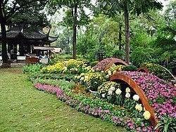 Suzhou, Jardín del Administrador Humilde