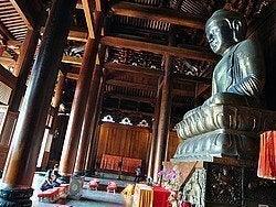 Gran Buda del Templo Jing'an