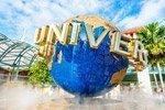 Excursión a Universal Studios Singapore