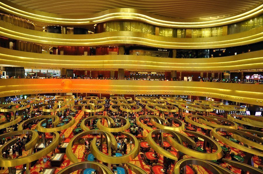 Casino Singapur