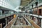 Marina Bay Sands, centro comercial