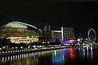 Singapur: Esplanade y Singapur Flyer