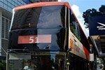 Autobuses en Singapur