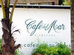 Café del Mar Singapur