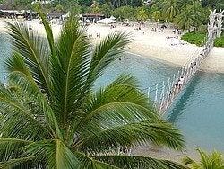 Isla Sentosa