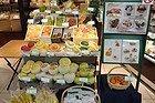 Precios en Tokio, la fruta