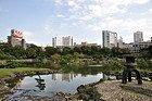 Jardin Kyushiba Rikyu